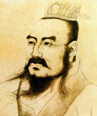 a history of the han dynasty in china Han dynasty: han dynasty, the second great imperial dynasty of china (206 bce–220 ce) after the zhou dynasty (1046–256 bce) it succeeded the qin dynasty (221–207 bce).